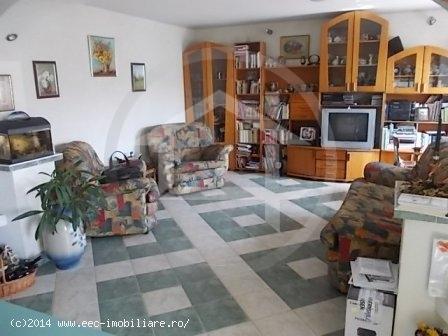 Apartament 3 camere, Drumul Sarii