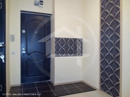 Vanzare apartament 2 camere, zona  Raul Doamnei