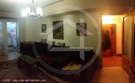 Apartament cu 2 camere, Materna