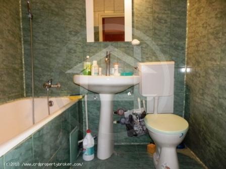 Bucatarie apartament Romancierilor