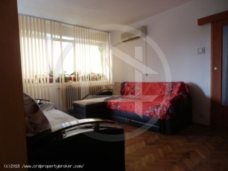 Apartament 2 camere, Drumul Taberei 34