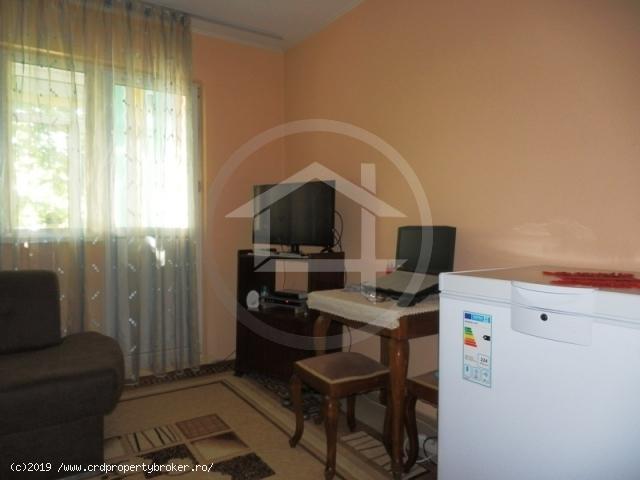 Dormitor apartament 4 camere Drumul Taberei, Timis