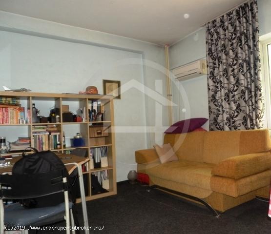 Apartament 3 camere Romancierilor