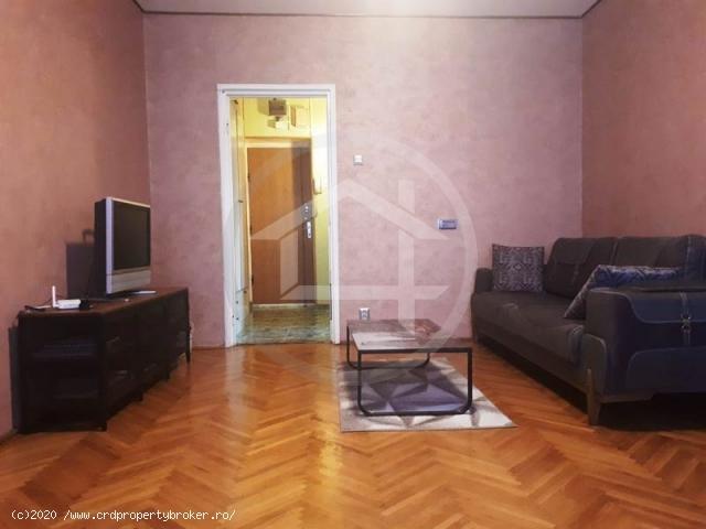 Sufragerie bloc Z