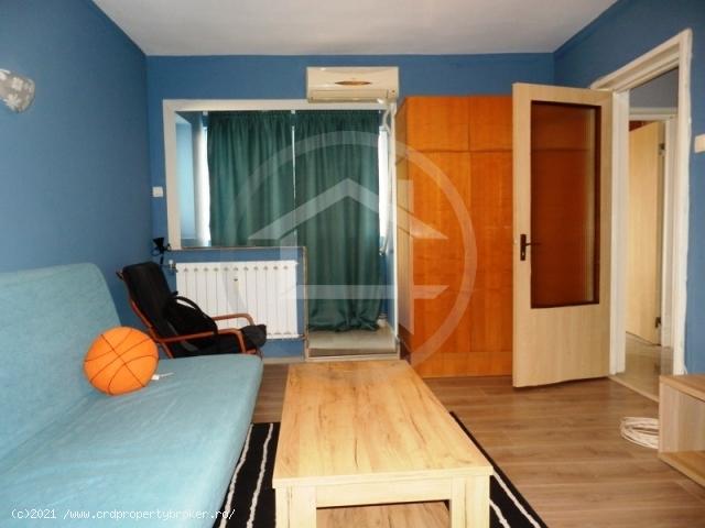 Inchiriere apartament cu 2 camere, zona Plaza