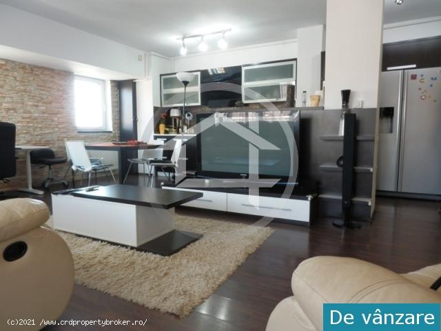 Apartament 3 camere, Primavara rezidential