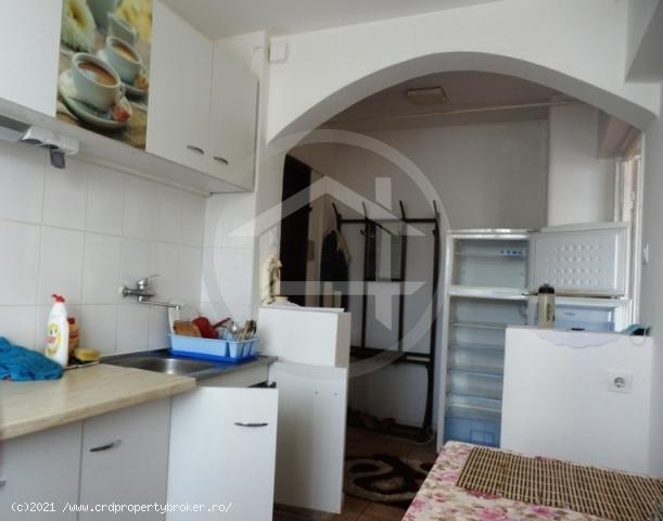 Apartament 3 camere, Afi Cotroceni