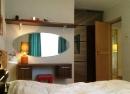 3 camere de vanzare, Cotroceni