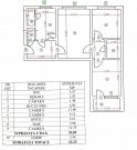Apartament cu 3 camere, Valea Ialomitei, Frigocom